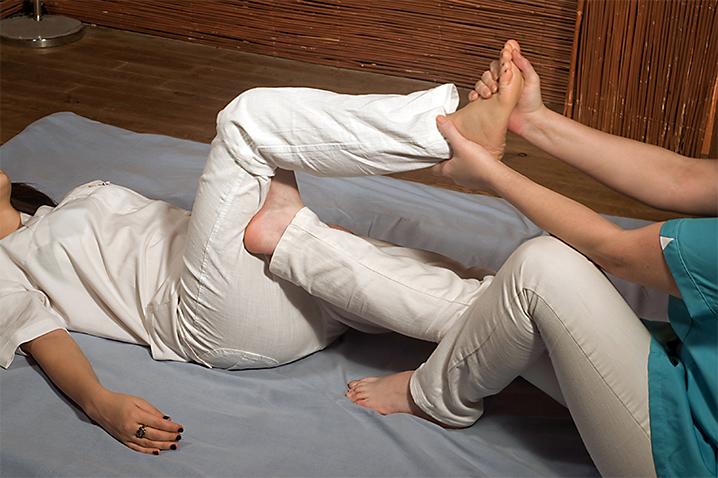 リハビリ(運動療法)